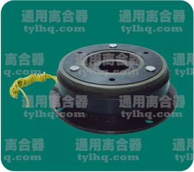 DLD2-Base type Electromagnetic clutch